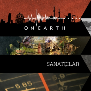 ONEARTH Records, <br>Web Sitesi
