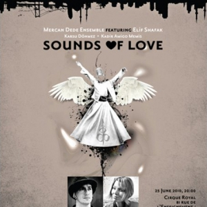 Sounds of Love - Brüksel, <br>Gösteri